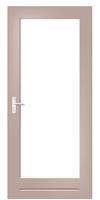 Losse deur(en)
